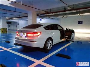 个人精品一手车出售 整车进口宝马5系GT 家用车 二手车商勿扰