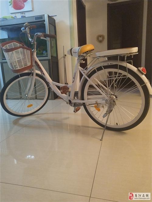 出售全新24英寸自行车
