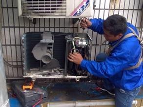 合肥美的空调维修/合肥美的电器售后服务电话