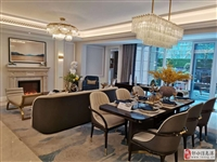 金科洋房比金科售楼部优惠400-500一平4室2厅2卫87万元
