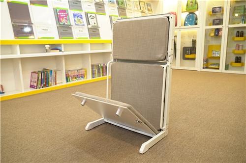 托管班课桌椅,床桌一体,学习休息两用