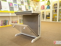 贝德思科托管班课桌椅,学生课桌一桌两用性价比高
