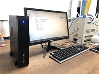 港区转让MINI办公电脑(英特尔第9代)