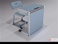 午托专用课桌椅,就用贝德思科课桌椅,桌变床