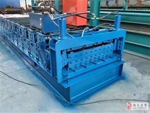 840彩钢压瓦机A邯郸840彩钢压瓦机生产厂家