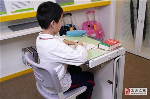 贝德思科品牌课桌椅,托管班专用课桌,桌床一体
