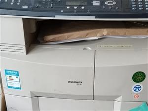 京瓷1635/松下8016复印(打印)机