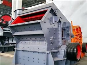 反击式破碎机设备厂家