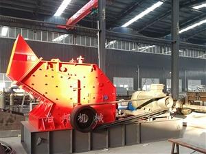 卧式液压开箱制砂机设备厂家