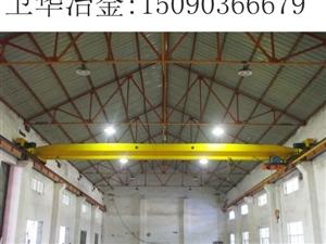 湖南永州行吊厂家冶金式