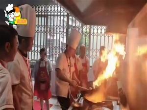 惠州大亚湾学厨师湘菜培训多少钱