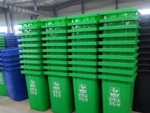 分类垃圾桶环卫设施