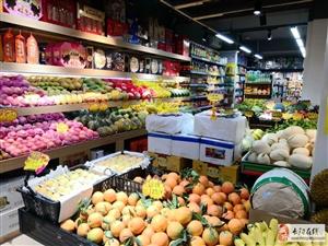 长阳新码头超市】3日特价:大樱桃10元每斤,5号菜0.50元