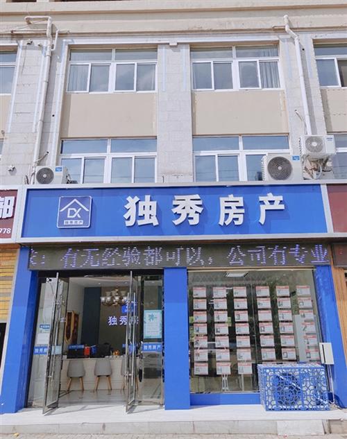 桐城独秀房产