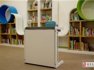 托管班桌椅批发,课桌10秒变床,两用|贝德思科品牌