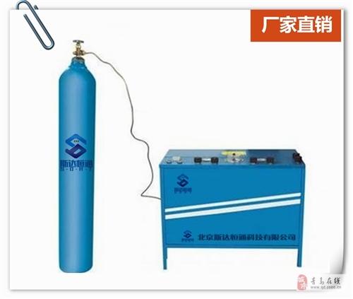 AE102A氧气充填泵.定点生产厂家