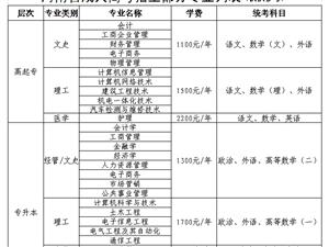 学信网可查成人学历提升六年专注为栾川人民服务大专本