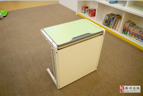 出售学校单人午托床桌,课桌可变床