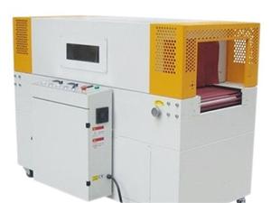 惠州全自动封切收缩包装机定制商用包装机