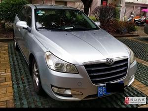 出售东风风神S301.6L二手车一台