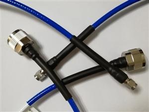 专业定制RF射频测试探针与射频测试线缆