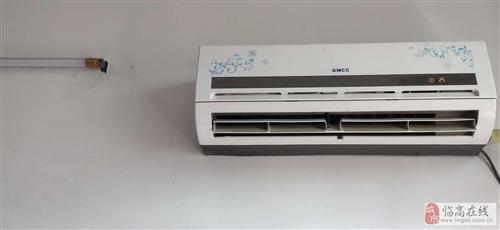 转让一台空调,500元,制冷良好,一匹的