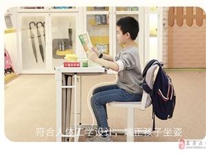 貝德思科輔導班課桌椅,可變午休床的課桌