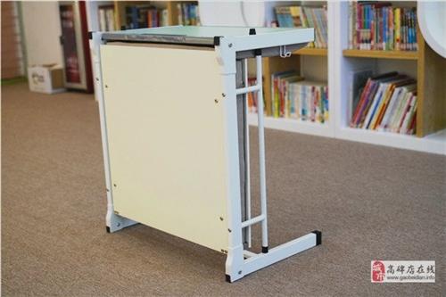 出售全新学生课桌椅,适合托管辅导班课桌椅。