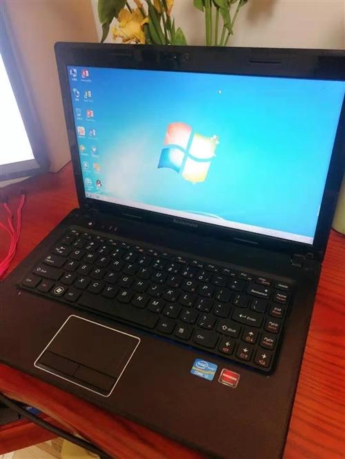 公司九便宜处理一批联想笔记本,I3和I5四核九成新