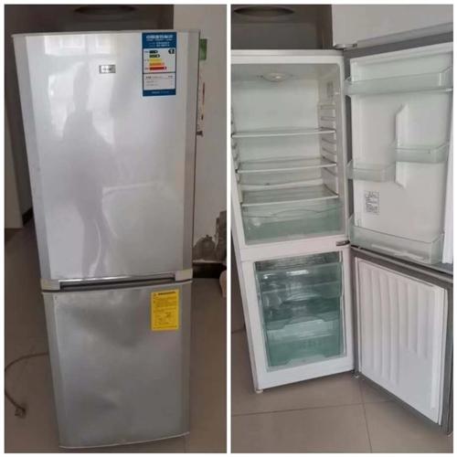 出售八成新冰箱