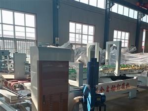 全自动高速钉箱机A龙口全自动高速钉箱机厂家出厂价格