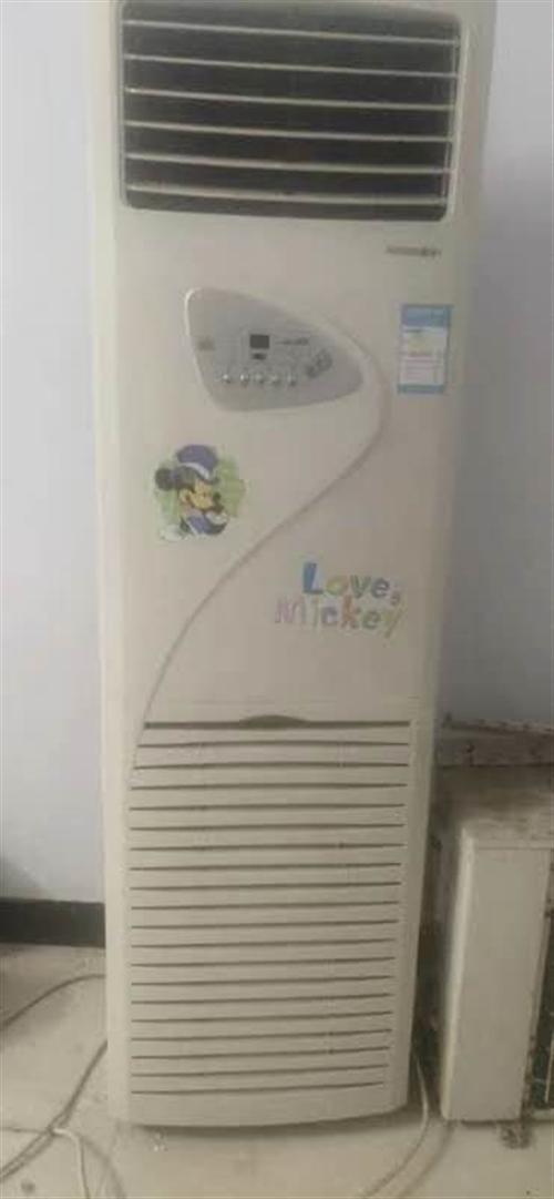 出售格力空调2匹柜机