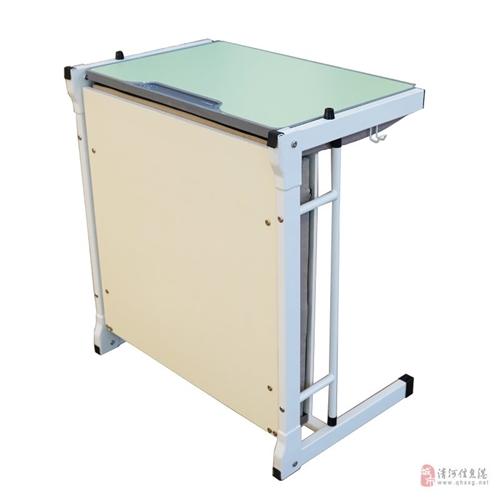 全新托管辅导机构课桌椅,一桌两用,质量保障性价高