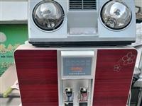 欧派净水器,还有一个抽油烟机低价处理