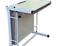 出售学生课桌椅,桌床一体,教育机构使用