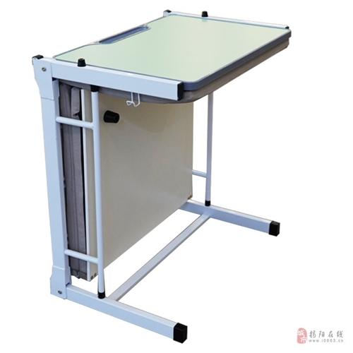 全新托管輔導機構課桌椅,一桌兩用,質量保障性價高