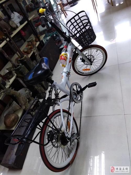 自用單車便宜賣