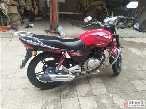 摩托车2000元