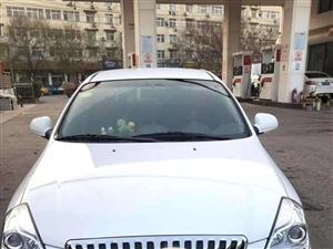 出售16年别克凯越白色自动挡轿车