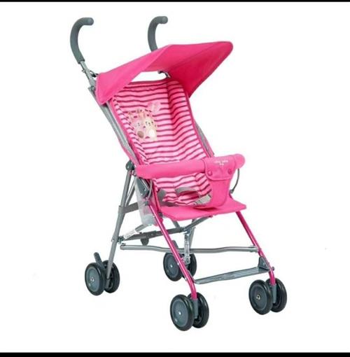 出售全新的儿童小推车