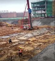 朝阳镇专业打抗浮锚杆桩地基加固桩公司