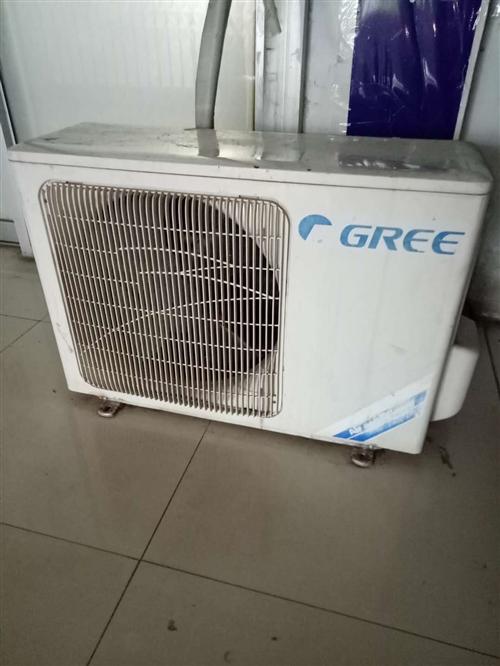 格力空调1,5匹1000元