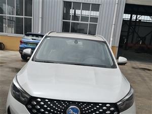 出售厂家顶帐车汉腾X5EV纯电动车