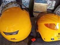 永恒頭盔兩個
