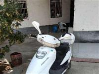 低价转让踏板摩托车一辆850,发动机没修过!