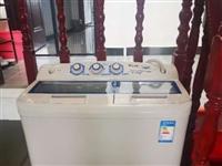 小天鹅洗衣机,九成新低价处理!