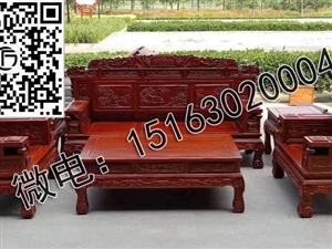 全实木床厂家定制复古茶桌**报价活动优惠价格
