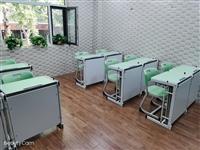 輔導托管班課桌椅,桌床一體,廠家直銷批發