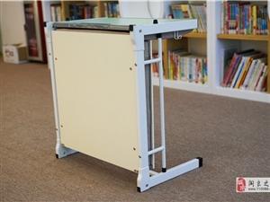 学生桌椅生产厂家_厂家直供_适合学校机构使用的课桌