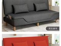 出售全新沙发,因为尺寸太小,用不了